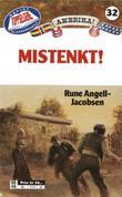 """""""Mistenkt!"""" av Rune Angell-Jacobsen"""
