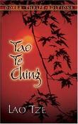 """""""Tao TE Ching (Dover Thrift)"""" av Lao Tze"""