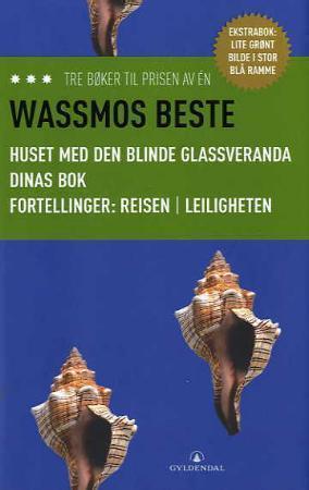 """Wassmos beste"" av Herbjørg Wassmo"