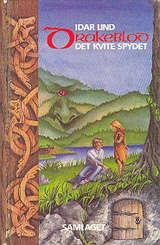 """""""Drakeblod - det kvite spydet"""" av Idar Lind"""