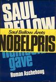 """Herzog ; Humboldts gave"" av Saul Bellow"