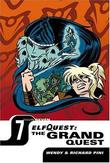 """Elfquest - The Grand Quest"" av Wendy Pini"
