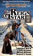 """The Reign of Istar 001 (Dragonlance"" av Margaret Weis"
