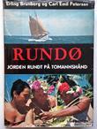 """""""Rundø - jorden rundt på tomannshånd"""" av Erling Brunborg"""
