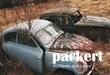 Omslagsbilde av Parkert