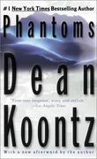 """""""Phantoms"""" av Dean Koontz"""