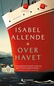 """""""Over havet"""" av Isabel Allende"""