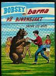 """""""Bobsey-barna på bjørnejakt"""" av Laura Lee Hope"""
