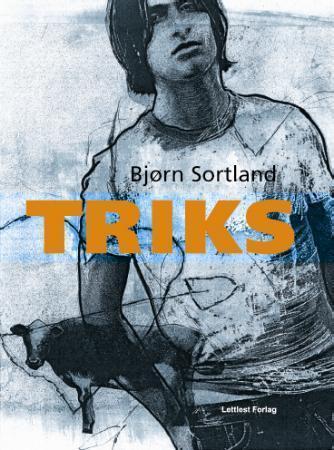 """""""Triks - lettlest"""" av Bjørn Sortland"""