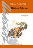 """Flåklypa Tidende i utvalg 3"" av Kjell Aukrust"