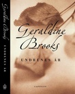 """Undrenes år"" av Geraldine Brooks"