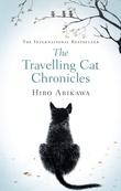 """""""The travelling cat chronicles"""" av Hiro Arikawa"""