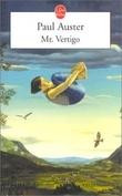 """""""Mr. Vertigo"""" av Paul Auster"""
