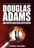 """Dirk Gentlys holistiske detektivbyrå - roman"" av Douglas Adams"