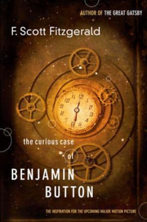 """The curious case of Benjamin Button - film-utgave"" av F. Scott Fitzgerald"