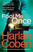 """Fool me once"" av Harlan Coben"