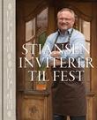 """""""Stiansen inviterer til fest"""" av Bent Stiansen"""