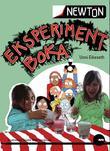 """Eksperimentboka"" av Unni Eikeseth"