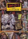 """""""Amputerte klassikere II"""" av Steffen Kverneland"""
