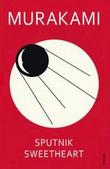 """Sputnik sweetheart"" av Haruki Murakami"