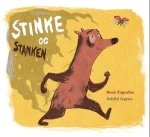 """""""Stinke og stanken"""" av René Zografos"""