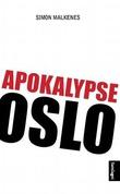"""""""Apokalypse Oslo"""" av Simon Malkenes"""