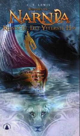 """""""Reisen til det ytterste hav"""" av C.S. Lewis"""