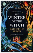 """The winter of the witch"" av Katherine Arden"