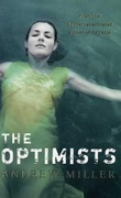 """The optimists"" av Andrew Miller"