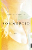 """""""Sommertid - roman"""" av Hilde Rød-Larsen"""