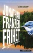 """""""Frihet"""" av Jonathan Franzen"""