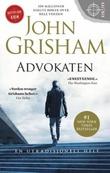 """""""Advokaten"""" av John Grisham"""