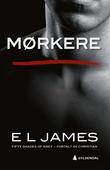 """""""Mørkere"""" av E.L. James"""