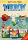"""""""Vann - gøy med fysikk"""" av Brenda Walpole"""