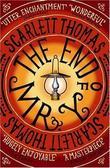 """The End of Mr. Y"" av Scarlett Thomas"