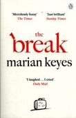 """""""The break"""" av Marian Keyes"""