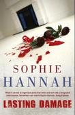 """Lasting damage"" av Sophie Hannah"