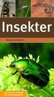 """""""Insekter"""" av Roland Gertsmeier"""