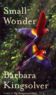 """""""Small wonder"""" av Barbara Kingsolver"""