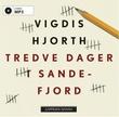 """Tredve dager i Sandefjord"" av Vigdis Hjorth"