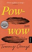 """Powwow"" av Tommy Orange"