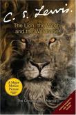 """Lion, the Witch, and the Wardrobe, The (Chronicles of Narnia (HarperCollins Paperback))"" av C. S. Lewis"