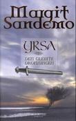 """""""Yrsa - den glemte dronningen"""" av Margit Sandemo"""