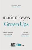 """Grown ups"" av Marian Keyes"