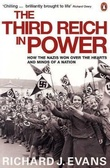 """""""The third reich in power, 1933-1939 how the nazis won over the hearts and minds of a nation"""" av Richard J. Evans"""