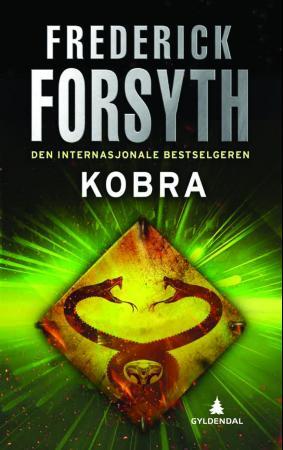 """Kobra"" av Frederick Forsyth"
