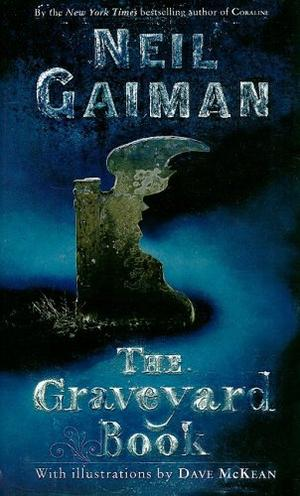 """The Graveyard Book (Thorndike Press Large Print Literacy Bridge Series)"" av Neil Gaiman"