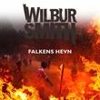 """""""Falkens hevn"""" av Wilbur Smith"""
