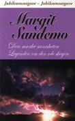 """""""Den mørke sannheten ; Legenden om den øde skogen"""" av Margit Sandemo"""