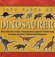 """""""1000 fakta om dinosaurer"""" av Steve Parker"""